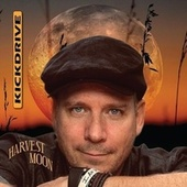 Harvest Moon by Kickdrive