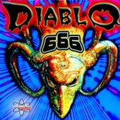 Diablo (Special Edition) by 666