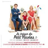 Le Trésor du Petit Nicolas (Bande originale du film) de Martin Rappeneau