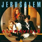Jerusalem - EP de Alphaville
