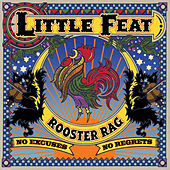 Rooster Rag by Little Feat