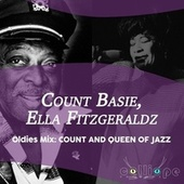 Oldies Mix: Count and Queen of Jazz fra Count Basie