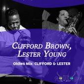 Oldies Mix: Clifford & Lester von Clifford Brown