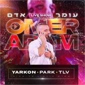 לייב - פארק הירקון (Live) de Omer Adam