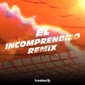 El Incomprendido (Remix) by Treekoo