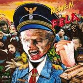 Newen Plays Fela (Vol. II) de Newen Afrobeat