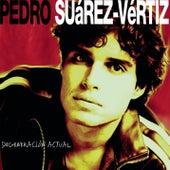 Degeneracion Actual de Pedro Suárez-Vértiz