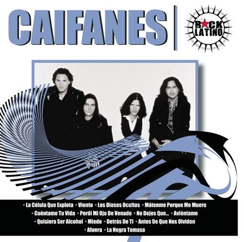 Rock Latino by Caifanes