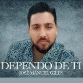 Dependo de Ti de José Manuel Giles
