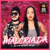 Malcriada (Brega Funk) von GS O Rei do Beat