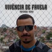 Vivência de Favela (Remix) fra Igor Santos