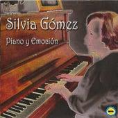 Piano y emoción de Silvia Lilian Gómez