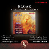 Elgar: The Light of Life by Judith Howarth
