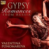 Gypsy Romances from Russia de Various Artists