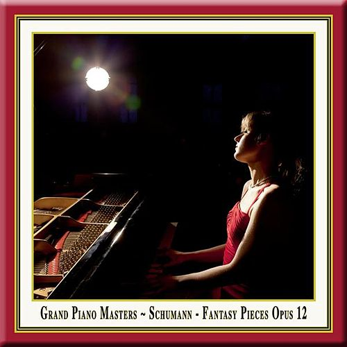 Grand Piano Masters: Schumann: Fantasy Pieces Opus 12 by Magdalena Mullerperth