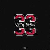 Scottie Pippen by Mick Jenkins