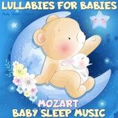Lullabies for Babies: Mozart Baby Sleep Music de Baby Relax Channel