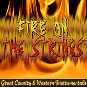 Fire On The Strings by Various Artists