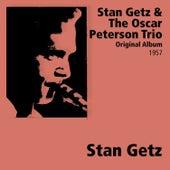 Stan Getz & The Oscar Peterson Trio by Stan Getz