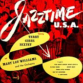 Jazztime U.S.A. Volume 1 by Various Artists