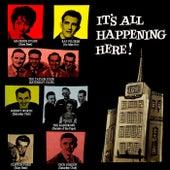 It's All Happening Here! de Various Artists