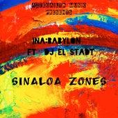 Sinaloa Zones by Ina Babylon