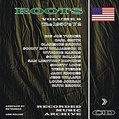 Roots Volume 8 - The 1950's, Vol. 2 de Various Artists