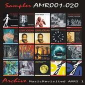 Sampler AMR 001-020 by Various Artists