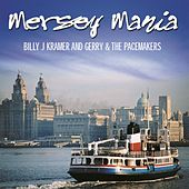 Mersey Mania by Various Artists