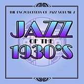 The Encyclopedia Of Jazz Vol.2 Jazz Of The Thirties by Various Artists