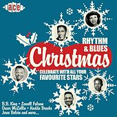 Rhythm & Blues Christmas de Various Artists
