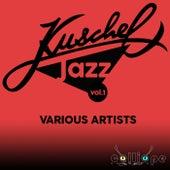 Kuschel Jazz, Vol. 1 fra Various Artists
