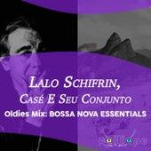 Oldies Mix: Bossa Nova Essentials by Lalo Schifrin