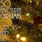 50 Favourite Christmas Carols, Hymns And Hits de Various Artists