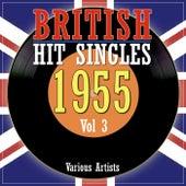British Hit Singles 1955 Volume 3 de Various Artists