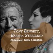 Oldies Mix: Tony & Barbra de Tony Bennett