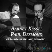 Oldies Mix: Kessel and Desmond by Barney Kessel