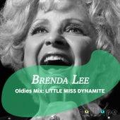 Oldies Mix: Little Miss Dynamite von Brenda Lee