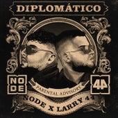 Diplomático fra node