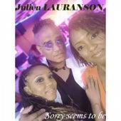 Sorry Seems to Be de Julien Lauranson