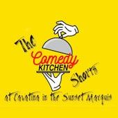 Comedy Kitchen Shorts: Bobby Slayton by Bobby Slayton