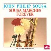 Sousa Marches Forever de Gordon Highlanders