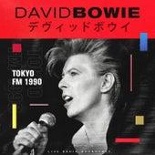 Tokyo FM 1990 (live) by David Bowie