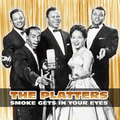 Smoke Gets in Your Eyes von The Platters