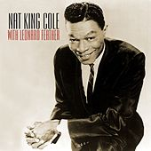 Nat King Cole With Leonard Feather by Nat King Cole