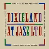 Dixieland At Jazz, Ltd de Various Artists