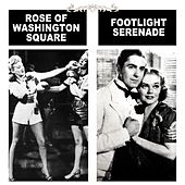 Rose Of Washington Square / Footlight Serenade von Original Soundtrack