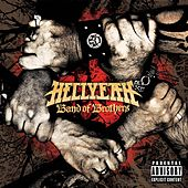 Band Of Brothers von Hellyeah