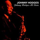Johnny Hodges All Stars von Johnny Hodges
