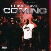 Long Time Coming de Cbiz